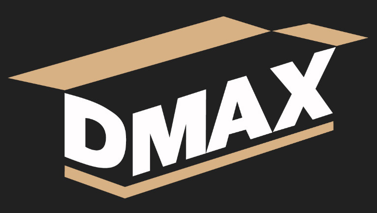 D MAX DEMENAGEMENT_1288_logo